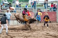 Rodeo Arena Image