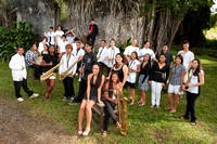 Honokaa Jazz Band, PR Photos