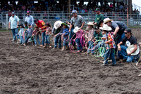 Rodeo Finals Monday